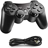JAMSWALL PS3 Controller, Wireless Bluetooth