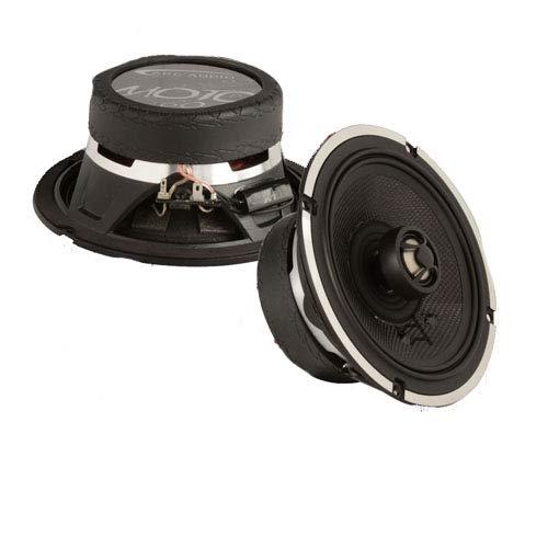 Arc Audio MOTO602V2 2-Way Motorcycle Coaxial Speakers