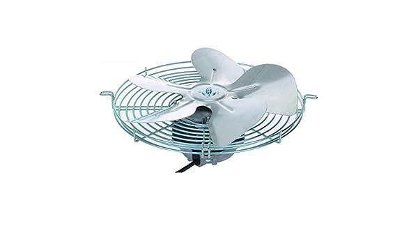 Foster 00-570082 - Motor de ventilador de condensador: Amazon.es: Industria, empresas y ciencia
