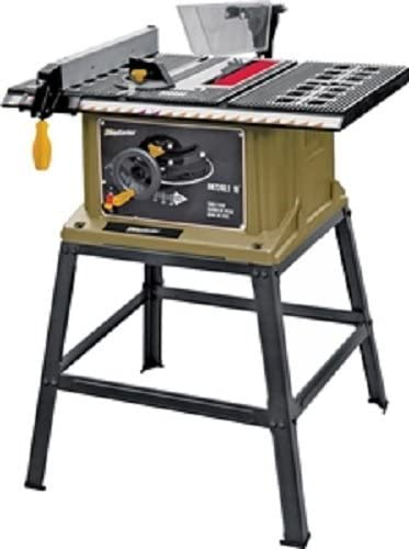 Rockwell SS7202 Table Saws product image 1