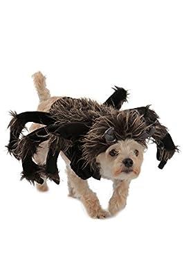 Princess Paradise Tarantula Dog Costume