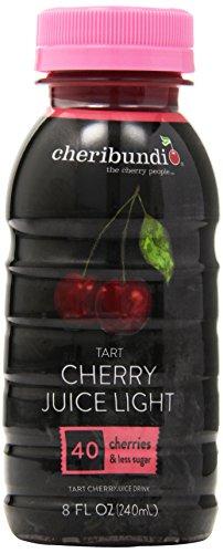 Cheribundi Cherry Juice Light Ounce product image