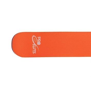 Protector Pala de Padel Basico color Naranja Rugoso resistente: Amazon.es: Deportes y aire libre