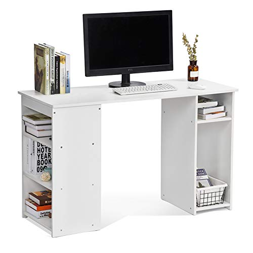 Computer Desk,Home Office Computer Workstations With 3