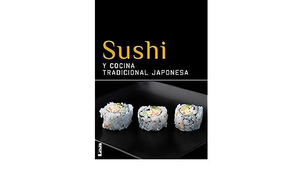 Sushi y cocina tradicional japonesa (Spanish Edition) - Kindle edition by Christina Sunae. Cookbooks, Food & Wine Kindle eBooks @ Amazon.com.
