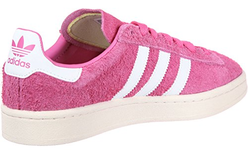 adidas Originals Campus Mens Trainers Sneakers (UK 8 US 8.5 EU 42, Pink White BZ0069)