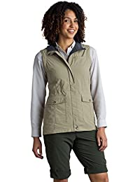 Women's Sol Cool FlyQ Travel Vest