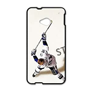 Happy Hockey NHL Tampa Bay Lightning Steven Stamkos Phone Case for HTC One M7