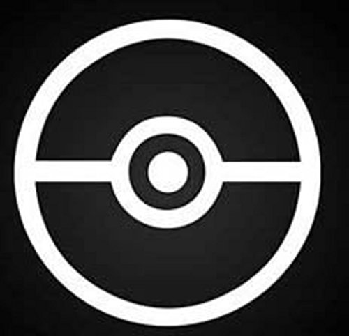 [NI247 **2 Pack** Pokemon Pokeball 5