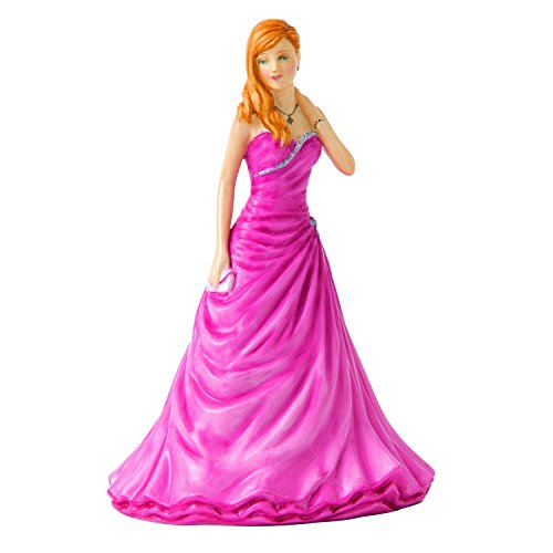 (Royal Doulton Charms Angel Figurine)