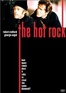 The Hot Rock (Bilingual)