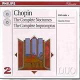 Chopin: Nocturnes and Impromptus