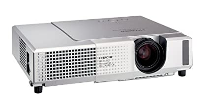 Amazon.com: Hitachi ILLUMINA ED-S3350 Home Theater Projector ...