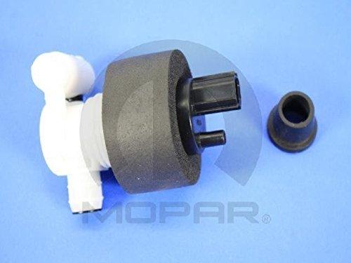Mopar 5093412AA Windshield Washer Pump by Mopar (Image #1)