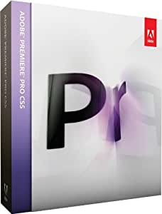 Adobe Premiere Pro CS5 [OLD VERSION]