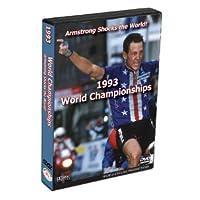 Campeonato Mundial de 1993 Lance Armstrong DVD