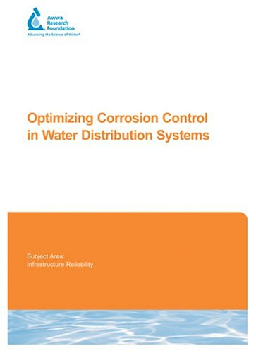 Optimizing Corrosion Control in Water Distribution Systems