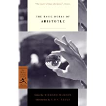 Amazon aristotle kindle store the basic works of aristotle modern library classics fandeluxe Gallery