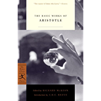 The Basic Works of Aristotle (Modern Library Classics) (English Edition)