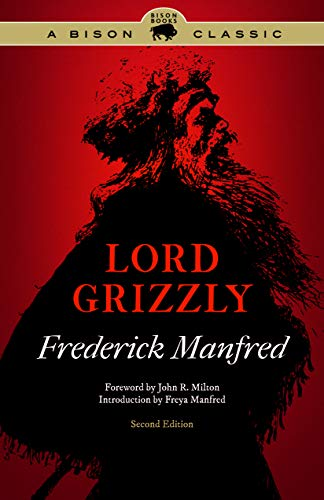 Lord Grizzly (Buckskin Man Tales)