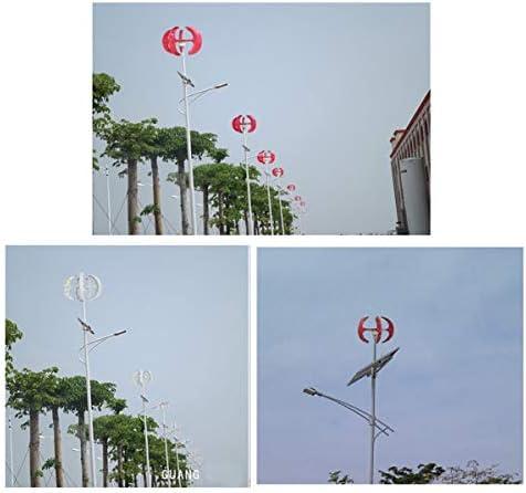 GJZhuan 300W 48V Windgeneratorsystem 300W Max 400W Windkraftanlagen Mit 48V Wind Controller Freies Verschiffen for Haus Oder Camping