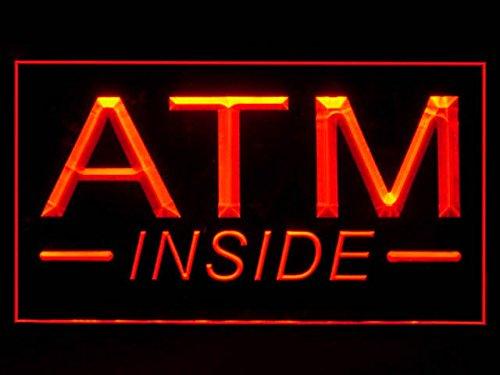 Sign Atm Led - ATM Inside Machine Transfer Display Led Light Sign