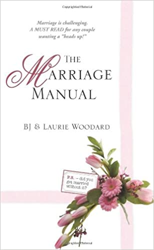 Book The Marriage Manual: p.s. Did you get married without it?