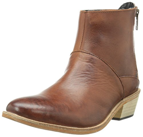 H By Hudson Womens Fop Boot Tan