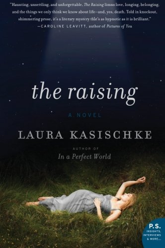 Image of The Raising: A Novel (P.S.)