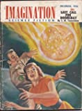 img - for IMAGINATION Sience Fiction: December, Dec. 1956 book / textbook / text book