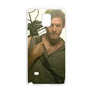 Walking dead Cell Phone Case for Samsung Galaxy Note4