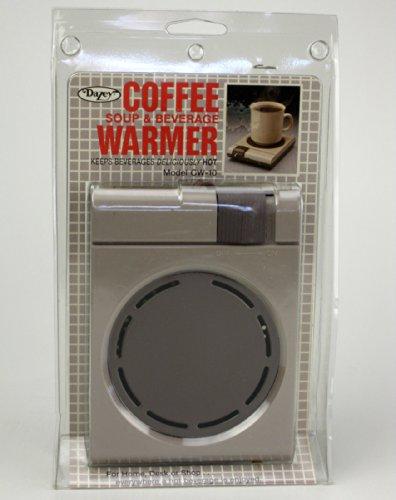 Dazey Corp. Coffee Warmer CW-10 by Dazey Corp
