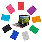 """mCover Hard Shell Case for New 2020 15.6"""" HP"""