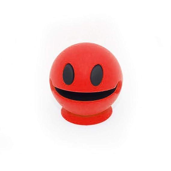 Amazon com: Gessppo New Eat Peas Man Smiley Wireless