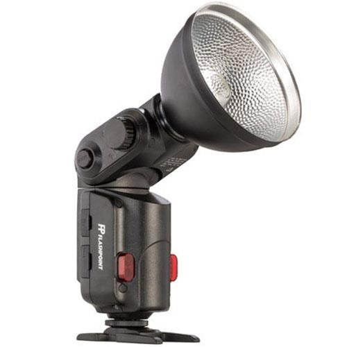 StreakLight 180 Watt-Second Flash by Flashpoint