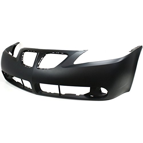 Compare Price To 2007 Pontiac G6 Bumper Cover
