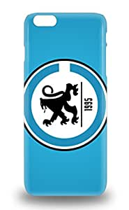 Fashion Tpu 3D PC Case For Iphone 6 Plus NFL Carolina Panthers Logo Defender 3D PC Case Cover ( Custom Picture iPhone 6, iPhone 6 PLUS, iPhone 5, iPhone 5S, iPhone 5C, iPhone 4, iPhone 4S,Galaxy S6,Galaxy S5,Galaxy S4,Galaxy S3,Note 3,iPad Mini-Mini 2,iPad Air )