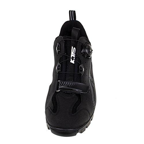Sidi MTB SD15Sand Black shoe (EUR 39/US 6)