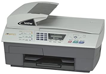 BROTHER MFC-5440CN DRIVER