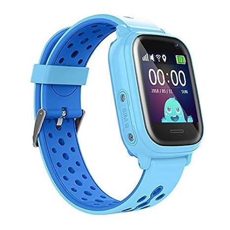 Leotec Smartwatch Allo Kids GPS Azul