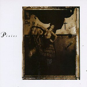 Surfer Rosa (Pixies Surfer Doolittle)