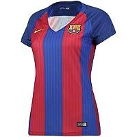 Nike FCB W SS Hm Stadium JSY Camiseta