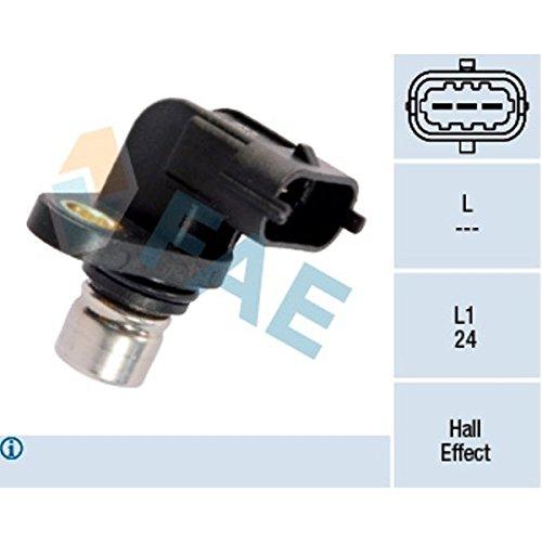FAE 79210 Sensor, Posició n Á rbol de Levas Posición Árbol de Levas