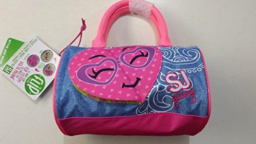 Hand Bag SJ GANG Flip Bags