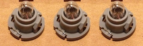 Heater Control Bezel - Mopar Heater and A/C Control Bulb - 5013815AA
