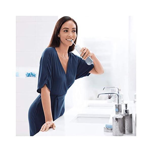 Oral-B Aquacare Pro-Expert Idropulsore con Tecnologia Oxyjet 3