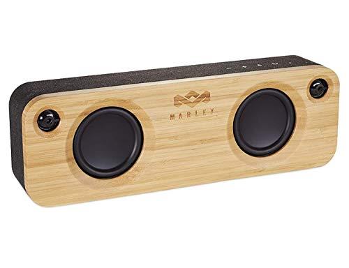 خانه مارلی ، با سیستم صوتی قابل حمل بلوتوث با هم - 3.5 ووفر