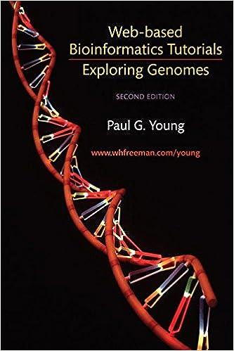 Exploring Genomes: Web-Based Bioinformatics Tutorials