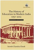 History of Education in Modern India