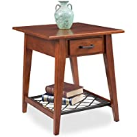 Latisse Drawer End Table